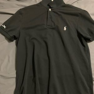 Ralph Lauren polo shirt dry fit
